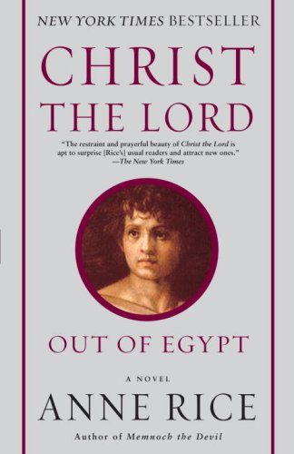 Out of Egypt  N/A edition cover