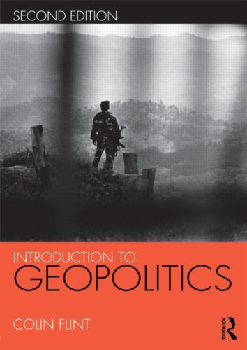 Introduction to Geopolitics  2nd 2012 (Revised) edition cover