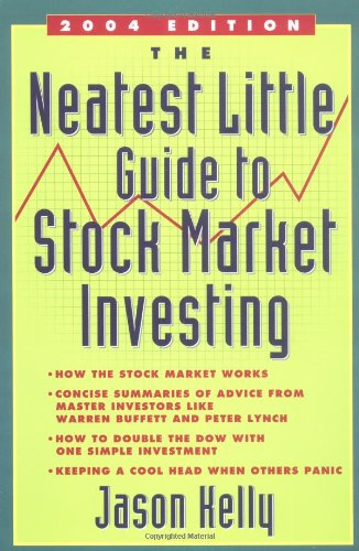 Neatest Little Guide to Stock Market Investing  2004th 2004 (Revised) edition cover
