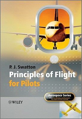 Principles of Flight for Pilots   2010 edition cover