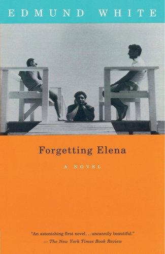 Forgetting Elena A Novel N/A edition cover