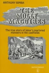 Molly Maguires  Reprint  edition cover