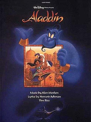 Aladdin  N/A edition cover