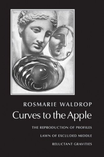 Curves to the Apple The Reproduction of Profiles; Lawn of Excluded Middle; Reluctant Gravities  2006 edition cover