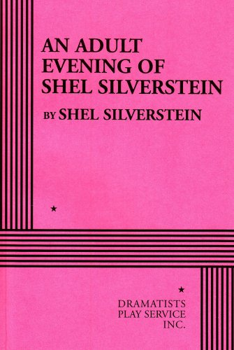 Adult Evening of Shel Silverstein  N/A edition cover