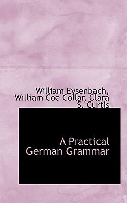 Practical German Grammar  2009 edition cover