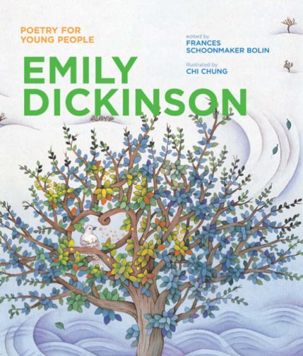 Emily Dickinson   1994 9781402754739 Front Cover