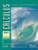 CALC.FROM GRAPHICAL,NUMERICAL...,V.2 N/A edition cover