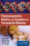 Pharmacogenetics, Kinetics, and Dynamics for Personalized Medicine   2014 edition cover