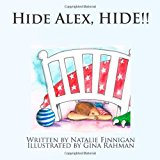 Hide Alex Hide  N/A 9781493563739 Front Cover
