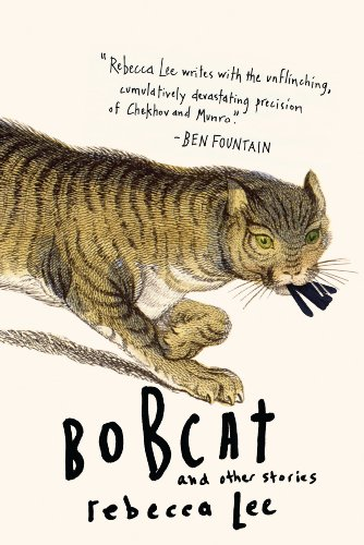 Bobcat and Other Stories  N/A edition cover
