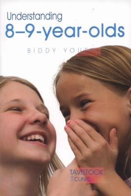 Understanding 8-9-Year-Olds   2008 9781843106739 Front Cover