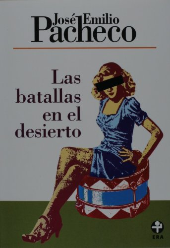 Battles in the Desert  N/A edition cover