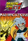 Dragon Ball GT - Ramifications (Vol. 5) System.Collections.Generic.List`1[System.String] artwork