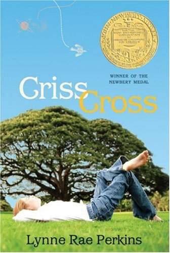 Criss Cross   2008 9780060092740 Front Cover