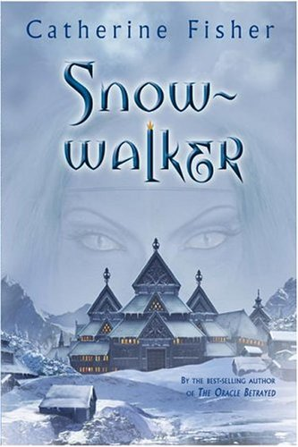 Snow-Walker  2004 9780060724740 Front Cover