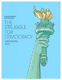 Struggle for Democracy  11th 2016 edition cover