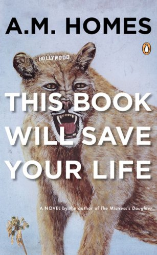 This Book Will Save Your Life  N/A edition cover