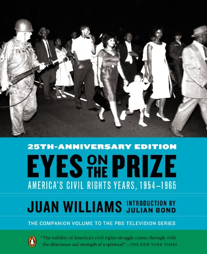 Eyes on the Prize America's Civil Rights Years, 1954-1965 N/A edition cover