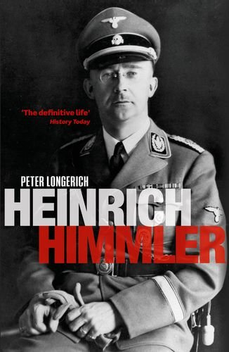 Heinrich Himmler   2012 edition cover