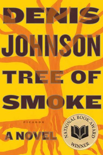 Tree of Smoke  N/A edition cover