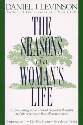 Seasons of a Woman's Life   1996 edition cover