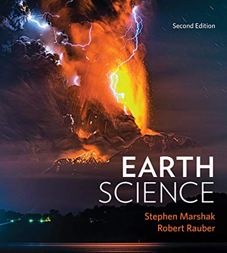 Earth Science  2nd 9780393419740 Front Cover