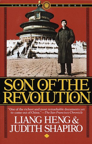 Son of the Revolution   1984 9780394722740 Front Cover