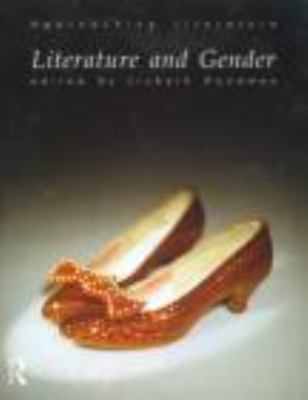 Literature and Gender   1996 edition cover