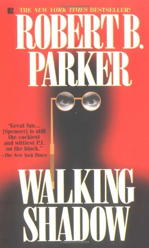 Walking Shadow   1994 9780425147740 Front Cover