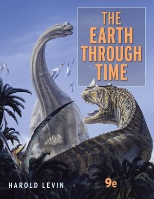 Earth Through Time  9th 2010 9780470387740 Front Cover