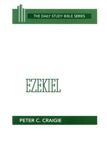 Ezekiel  N/A edition cover
