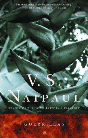 Guerrillas  N/A edition cover