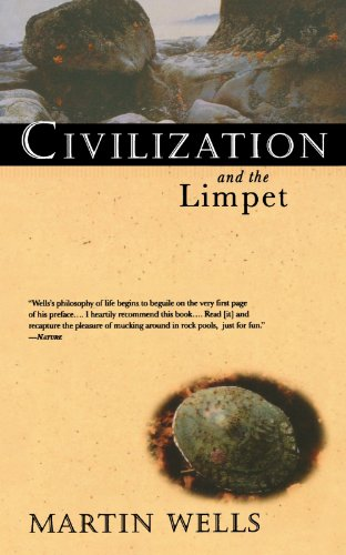 Civilization and the Limpet   1999 edition cover