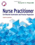 Nurse Practitioner Certification Examination and Practice Preparation  4th 2015 (Revised) edition cover