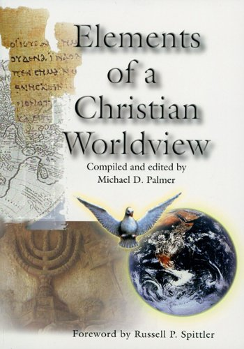 Elements of a Christian Worldview   1998 edition cover