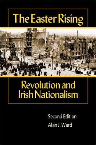 Easter Rising Revolution and Irish Nationalism 2nd 2003 (Revised) edition cover