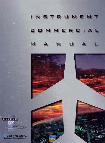 GFD Instrument Commercial Textbook   2004 edition cover