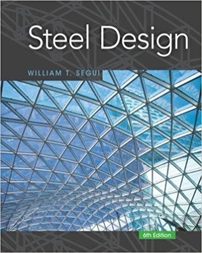 Steel Design: 6th 2017 9781337094740 Front Cover