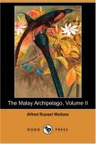 Malay Archipelago  N/A 9781406550740 Front Cover