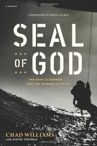 SEAL of God   2012 edition cover