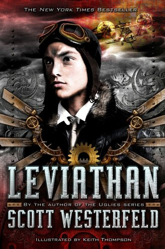 Leviathan  N/A edition cover