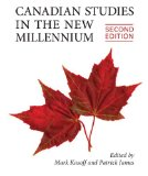 Canadian Studies in the New Millennium  2nd 2013 (Revised) 9781442611740 Front Cover