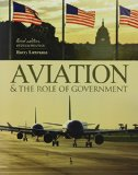 Aviation and the Role of Government:   2015 9781465270740 Front Cover