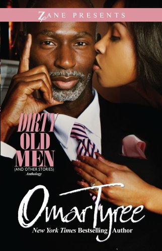 Dirty Old Men (and Other Stories)   2010 edition cover