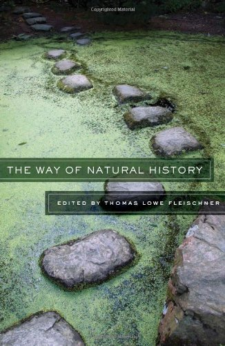 Way of Natural History   2011 edition cover