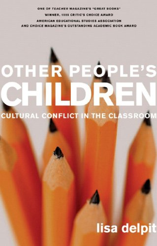 Other People's Children Cultural Conflict in the Classroom  2006 (Revised) 9781595580740 Front Cover