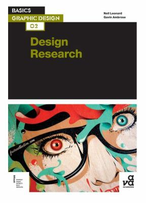 Design Research Investigation for Successful Creative Solutions  2012 edition cover