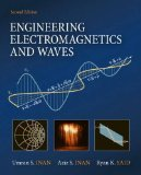 Engineering Electromagnetics and Waves  2nd 2015 (Revised) edition cover