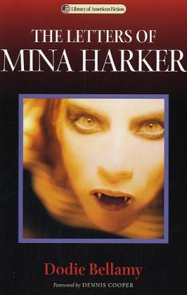 Letters of Mina Harker   2004 edition cover